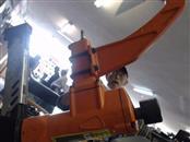 CENTRAL PNEUMATIC Nailer/Stapler 99640